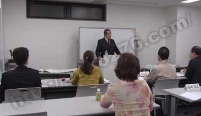 金井式スピーチ瞬間記憶術セミナーDVD 2枚目