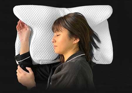 横寝枕(YOKONE2)